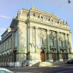 Bern City Theater User Photo