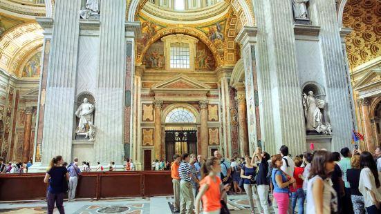 Chiesa San Michele Arcangelo ai Minoriti
