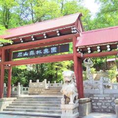 원산국가심림공원 여행 사진