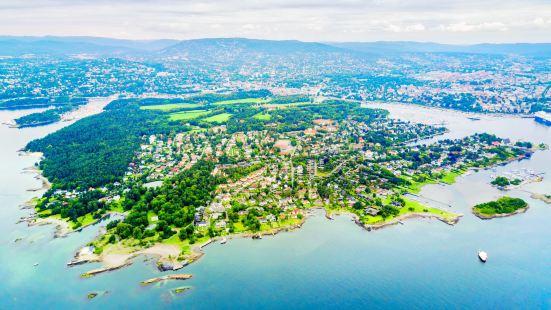Bygdoy Peninsula