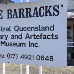 C.Q. Military & Artifacts Museum User Photo