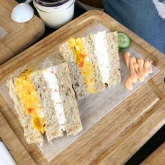 Argo Cafe User Photo