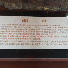 平江起義紀念館用戶圖片