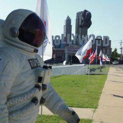 Explore Space Museum用戶圖片
