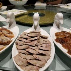 皇城根北京風味主題餐廳(天泰華府店)用戶圖片
