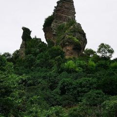 타오장스산주(도강십삼제) 여행 사진