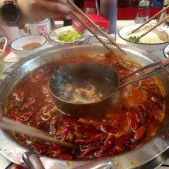 陸派·巴倒燙火鍋(南山店)用戶圖片