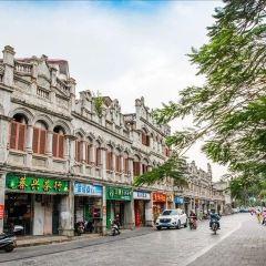 원창 옛거리 여행 사진
