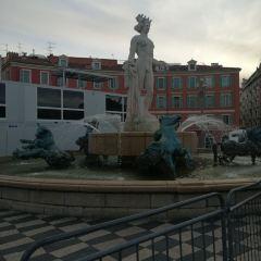 Fontaine du Soleil User Photo
