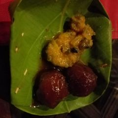 Krishnapan User Photo