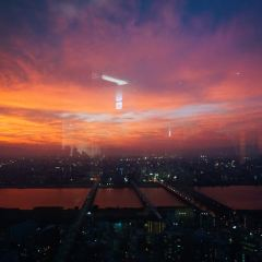 Umeda Sky Building User Photo