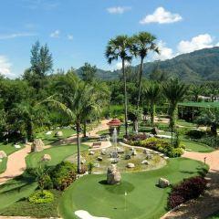 Phuket Adventure Mini Golf User Photo
