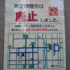 Utsunomiya Station用戶圖片