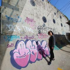 샤포웨이 예술 서구 여행 사진