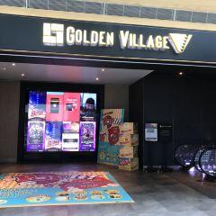Golden Village(VivoCity) User Photo