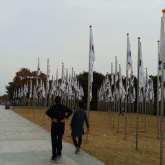 독립운동기념관 여행 사진