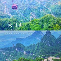 天門山國家森林公園用戶圖片