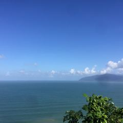 Hai Van Mountain User Photo