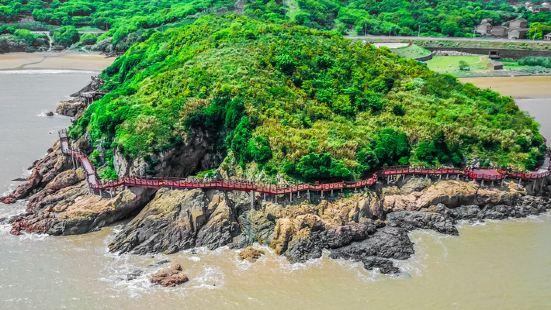 中國海岬公園