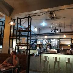 Cafe 8.98 User Photo
