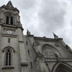 聖地亞哥大教堂用戶圖片