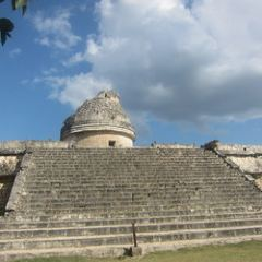 El Rey Ruins User Photo