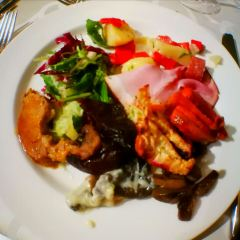 Restaurant Casa Esanu用戶圖片