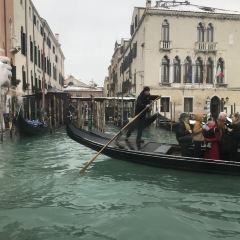 Canal Grande User Photo