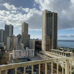 Waikiki Beach User Photo