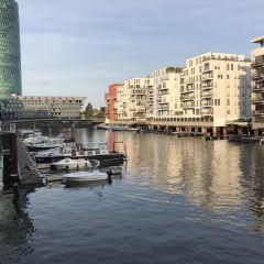 Cron am Hafen User Photo
