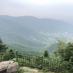 Moganshan User Photo
