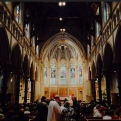 The Cathedral of the Immaculate Conception User Photo