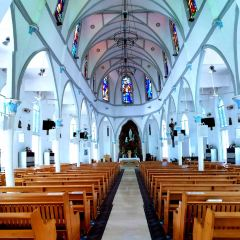 Our Lady of Lourdes Church User Photo