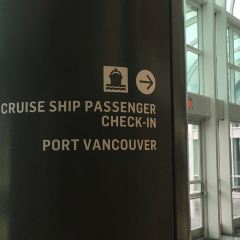 Port Metro Vancouver User Photo