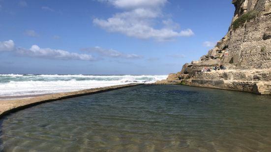 Playa de La Fabriquilla