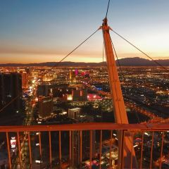 Stratosphere Theater User Photo