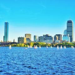 Charles River User Photo