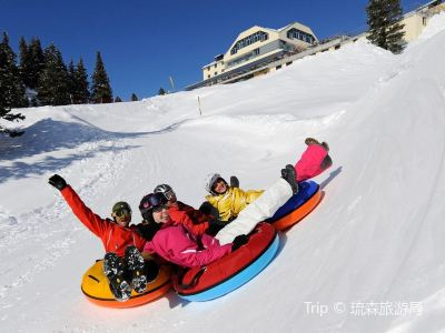 TITLIS Snow Experience Park