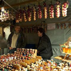 Onion Market User Photo