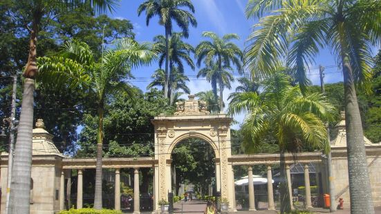 Rio Zoo