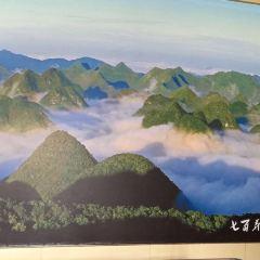 Qibainong Scenic Resort User Photo