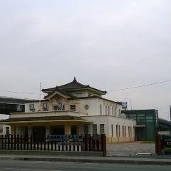 Kaohsiung Underground Railway Center User Photo