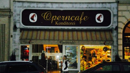 Operncafe