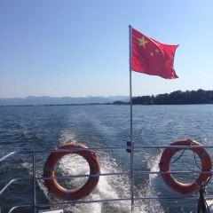 남만호풍경구 여행 사진