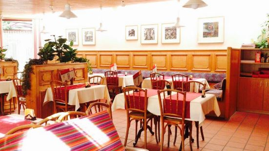 Restaurant Baer