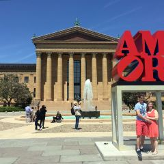 Philadelphia Museum of Art User Photo