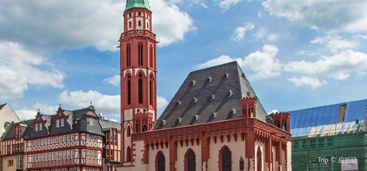 法蘭克福聖尼古拉教堂1