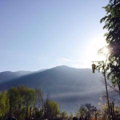 진촨 현 여행 사진