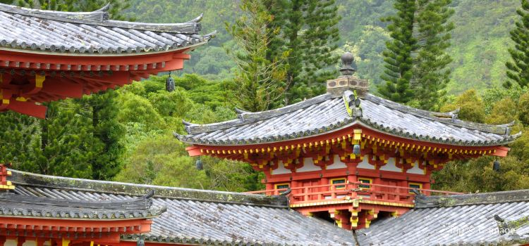 Valley of the Temples1