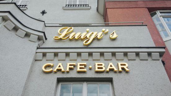 Cafe Luigi's